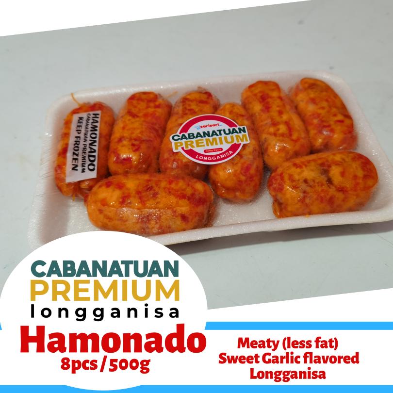 hamonado-cabanatuan-longganisa